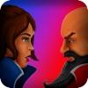 Wizard Wars Duet - order & chaos potion battle castlestorm edition