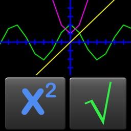 scientific graphing calc