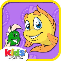 Freddi Fish and the case of the haunted schoolhouse