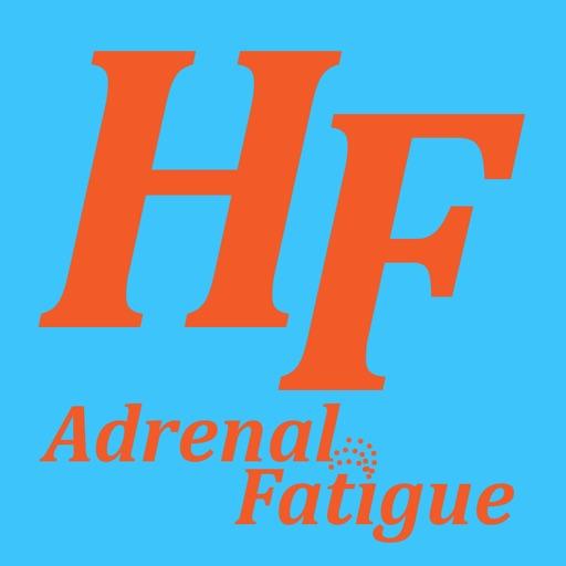 Adrenal Fatigue Test App