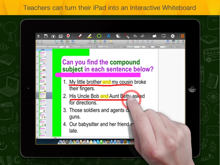 Splashtop Classroom screenshot-4
