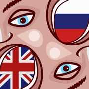Wordeaters - play and learn Russian words!
