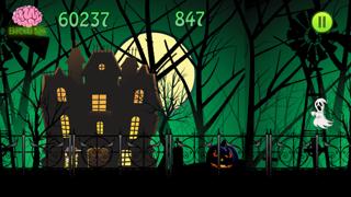 Zombie Kids Night Out screenshot two