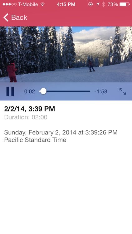 PixoCast: Watch your mobile phone Photos and Videos on TV with Chromecast! screenshot-2