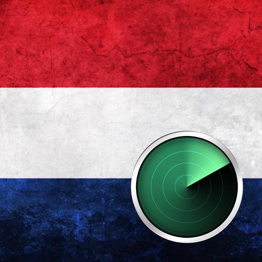 Netherlands Camera Radar