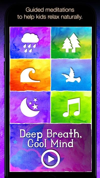 Meditations for Kidsのおすすめ画像1