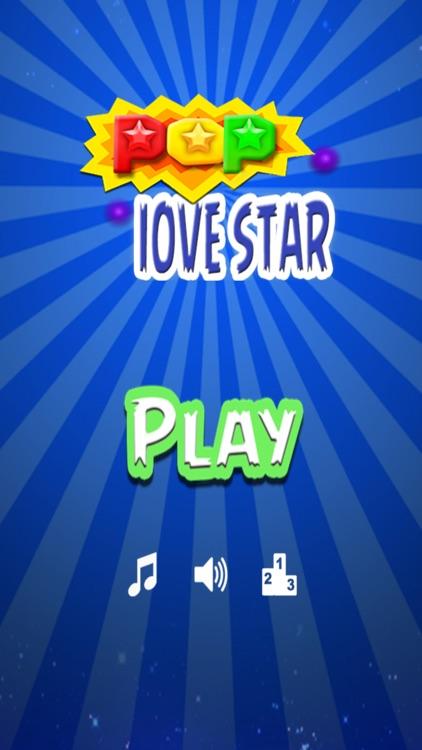 LoveStar!