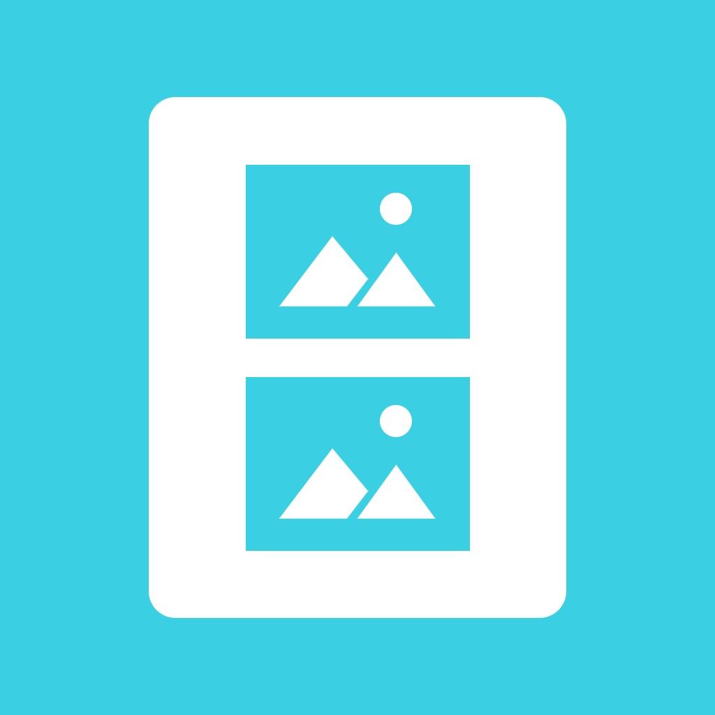 PDF Photos - Convert Photos to PDF