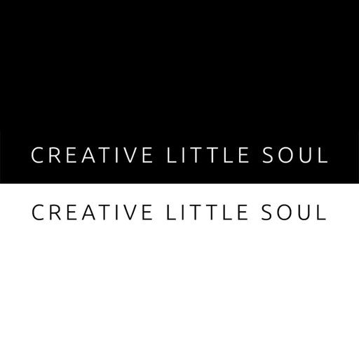 Creative Little Soul