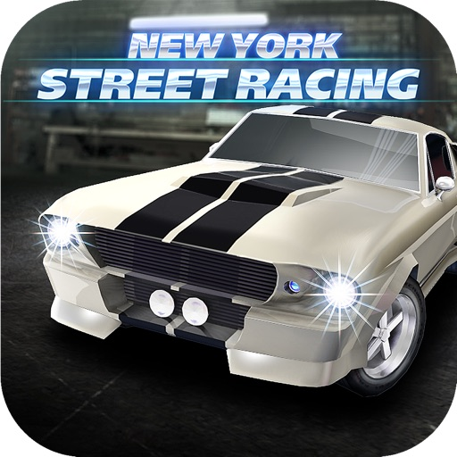 New York Street Racing – Race Across NY in Classics Cars