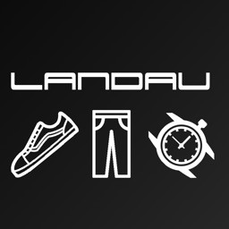 Landau Footwear Fashion and Clothing Blog - Keep Up To Date With The Latest Product News From The Big Brands