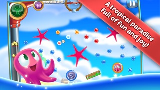 Pearl Pop - Casual Arcade Shooter Game for Kids, Boys and Girls-2