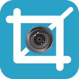 Fit Size - Insta Fit Crop and Size your photos for Instagram Sqaure Sizes