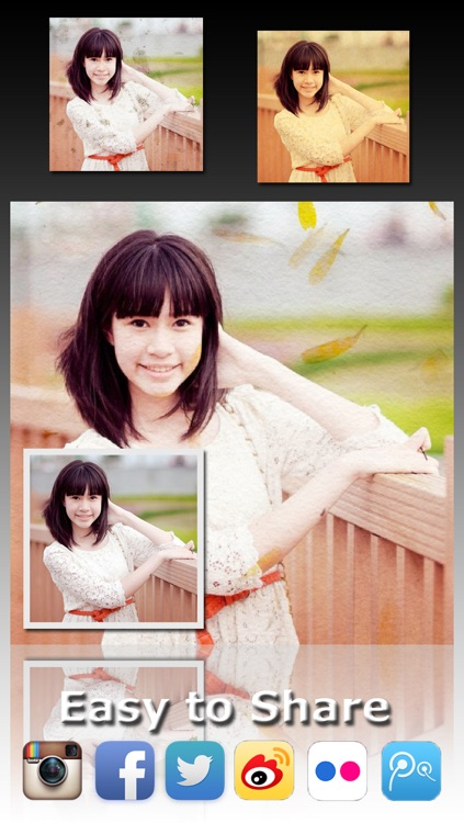 Fotocam Texture Pro - Photo Effect for Instagram screenshot-3