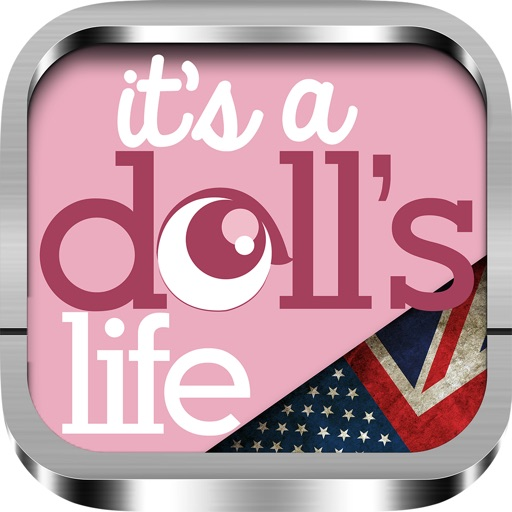 Its a Dolls Life (English)
