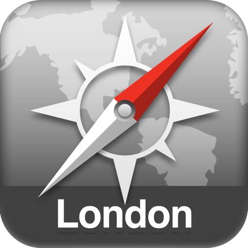 Smart Maps - London