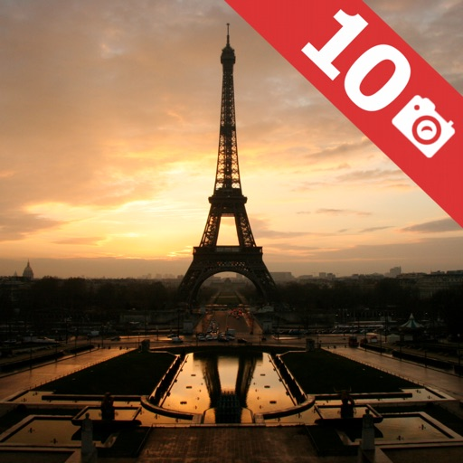 Paris : Top 10 Tourist Attractions - Travel Guide of Best Things to See