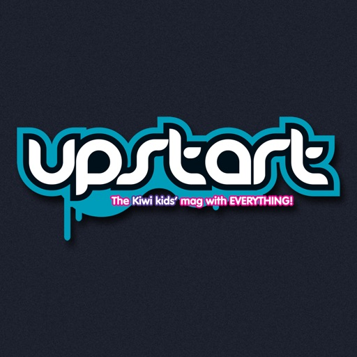 Upstart (Magazine) icon