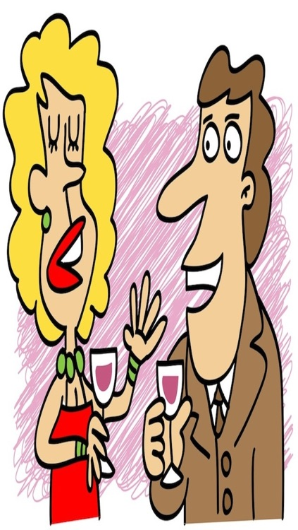 Funny & Naughty Tips & Ideas! Adult Relationship, Dating, Foreplay, Teasing.  We tried to tell you!