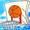 エアタイムバスケットボール - フリースロー版