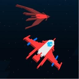 Rocket Warfare Space Vega Attack
