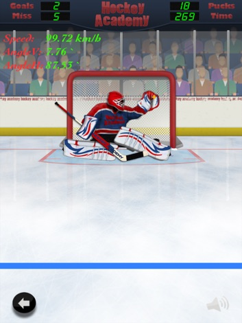 Download Hockey Academy HD Lite - The cool free flick ...
