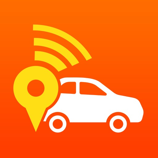 Find My Car Auto-Detect