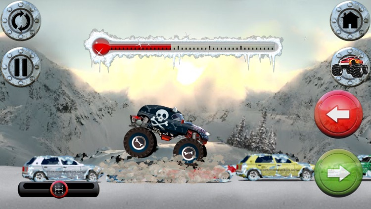 Top Truck Free screenshot-3