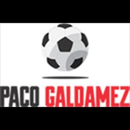 PACO GALDAMEZ RADIO HD