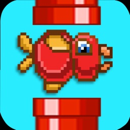 Floppy Bird - Best Free Tap Game of Tiny Cute Birds