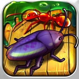 Bug Smasher App