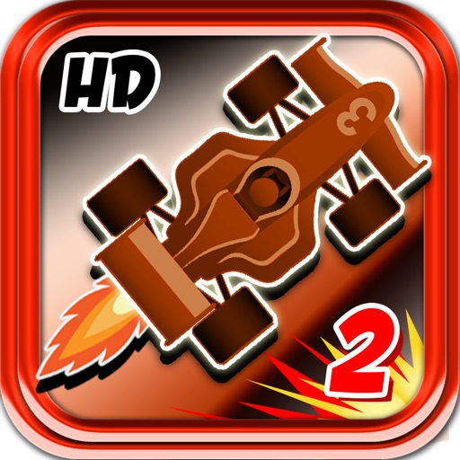 A Sonic Speed Dash 2 - Chocolate Speedway Chase - HD Racing Game icon