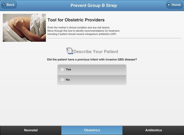 Still how to prevent group b strep
