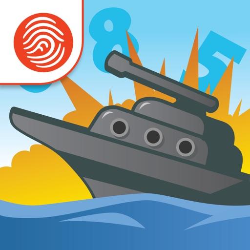 Battle Stations: Math - A Fingerprint Network App