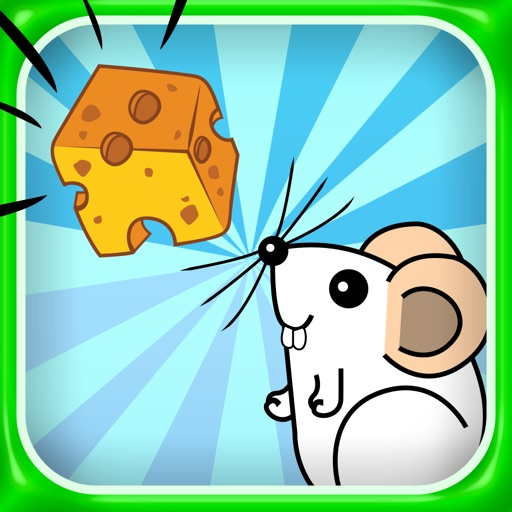 Cheese Rush icon
