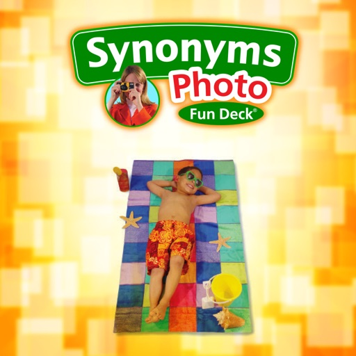 Synonyms Photo Fun Deck