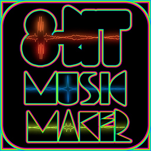 8-Bit Music Maker iOS App