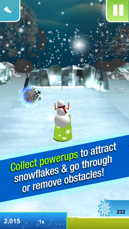 Frozen Dash screenshot-3