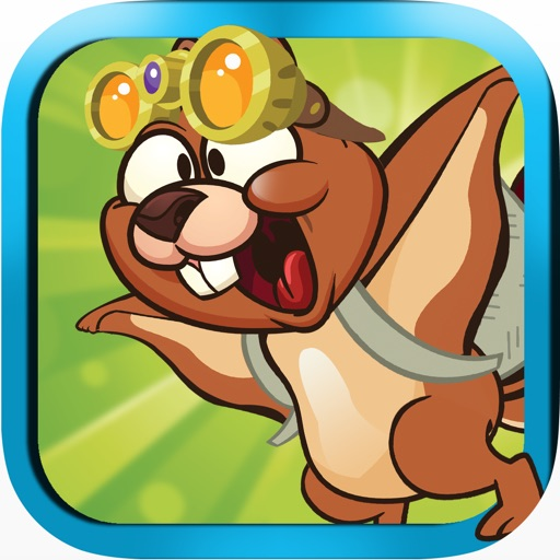 Candy Pop Pro : Flying games for forest animals