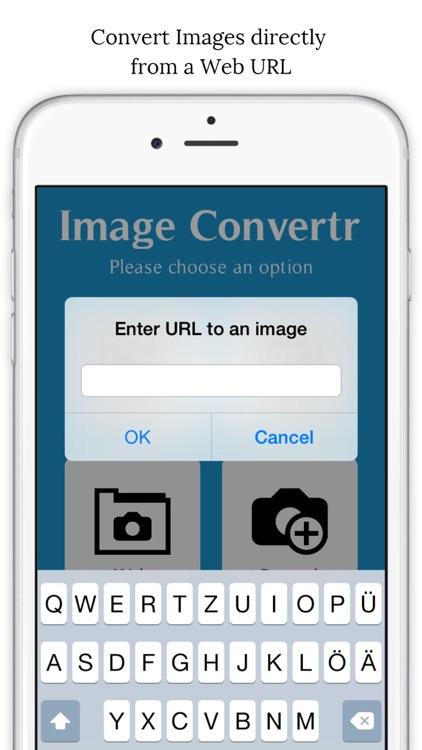 Image Converter - Image to PNG, JPG, JPEG, GIF, TIFF screenshot-3