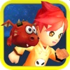 Cosmic Rush: Run with Pets! - iPhoneアプリ