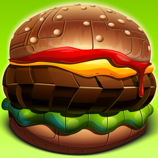Real Meal Cafe icon
