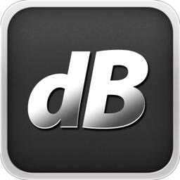 Ícone do app Decibel Meter Pro - Measure, record and export the sound around you