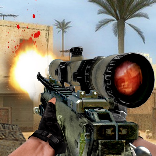 Aрмия Strike Force (17+) - бесплатные игры стрелялки снайпер