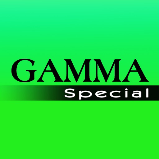 Gamma Special