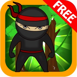 Ninja Jungle Swing – Jump n Fly
