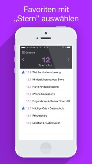 App-Store-Kindersicherung