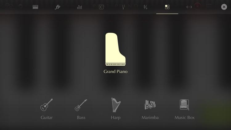 Real Piano™ Classic screenshot-4