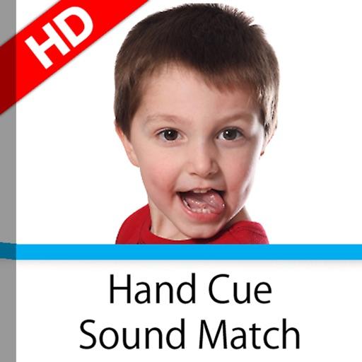 Hand Cue Sound Match HCSM