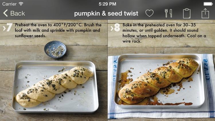 The Photo Cookbook – Baking screenshot-4